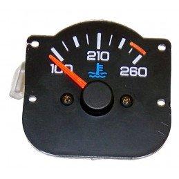 Jauge de température en degrés Fahrenheit (au tableau de bord) - Jeep Wrangler YJ 1992-1995 // 56004881