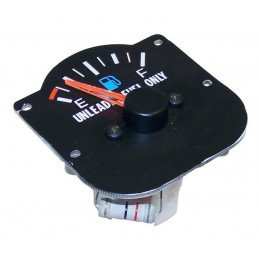 Jauge à essence (niveau de carburant au tableau de bord) - Jeep Wrangler YJ 1992-1995 // 56004879