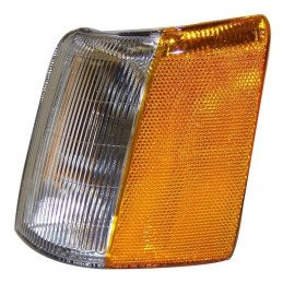 Clignotant vertical avant gauche - USA (orange) Jeep Grand-Cherokee ZJ 1993-1998