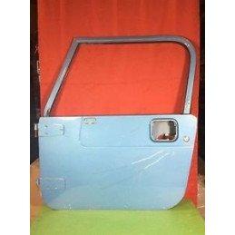 Porte Nue gauche - OCCASION - Jeep Wrangler YJ 1987-1995 / Wrangler CJ 1982-1986 // 55346202