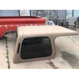 Hard Top complet Origine Jeep Beige - Jeep Wrangler YJ 1987-1995 // HARD-TOP-YJ