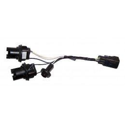 Câble de Feu Arrière - EUROPE - Jeep Wrangler JK 2007-2011 // 68004167AA
