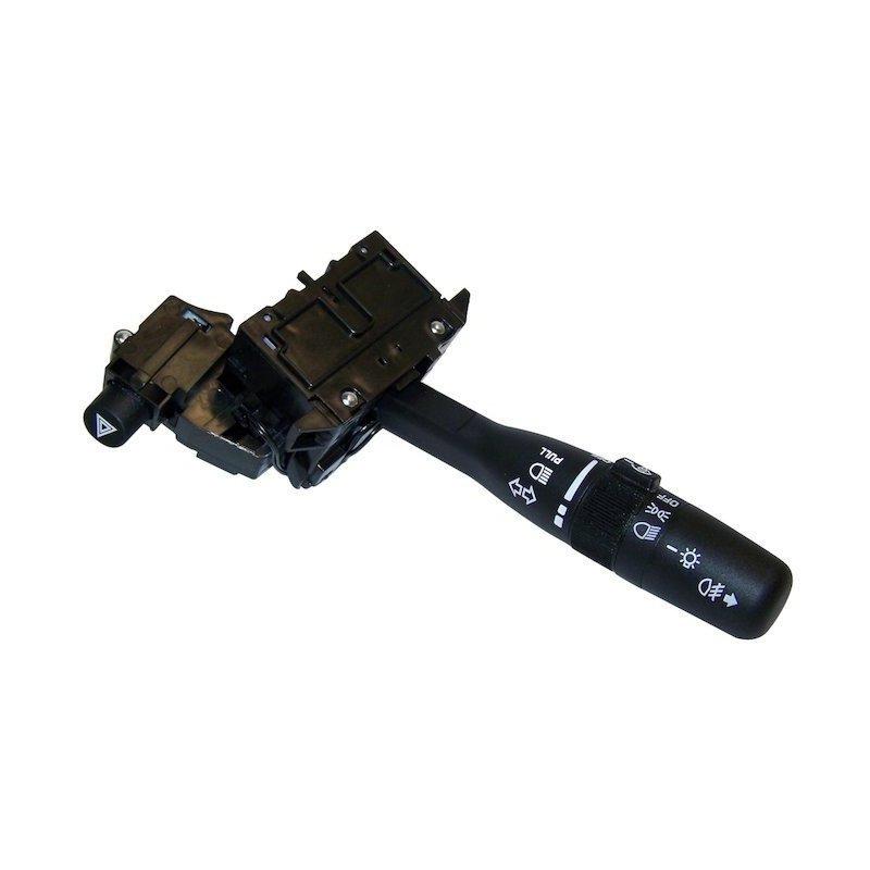 Comodo multifonction Gauche - phares /clignotants /Antibrouillard AVANT - Jeep Grand Cherokee WJ 1999-2004 // 56042300AG