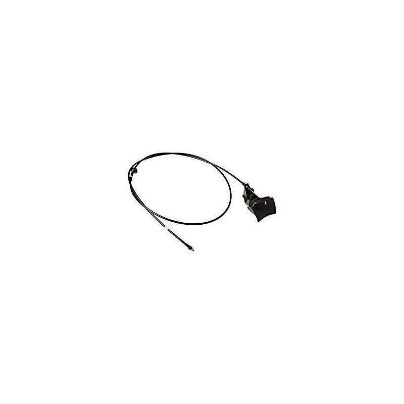 Câble ouverture de capot Jeep Cherokee KJ 2002-2007 // 55360280AF