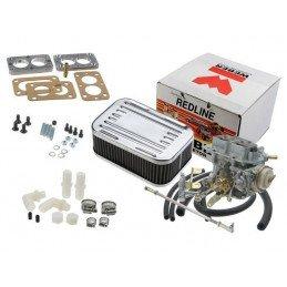 Kit Carburateur WEBER 32/36 Jeep Wrangler YJ & CJ 4.2L