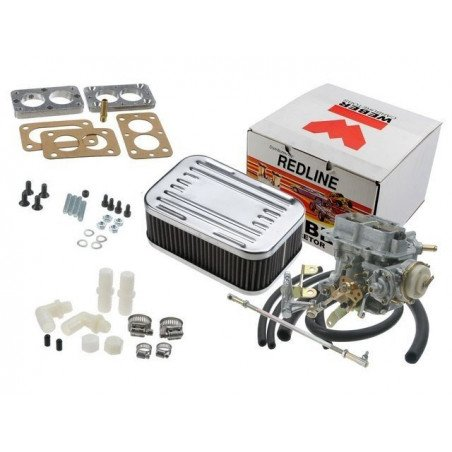 Kit WEBER 32/36 Jeep Wrangler CJ - YJ 4.2L 1972-1990