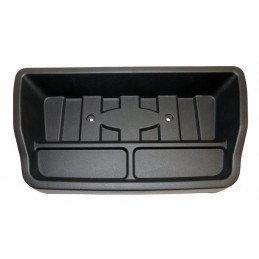 Cendrier Noir - Jeep Wrangler TJ 1997-2006 // RT27016
