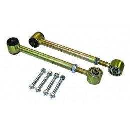 Bras (X2) de suspension supérieur arrière flexibles - Jeep Wrangler TJ 1997-2006 // RT21026