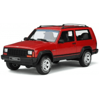 Pièces Jeep Cherokee XJ 1984-2001