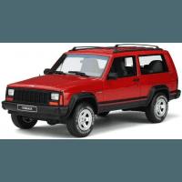 ▶︎ Vente de pièces détachées pour Jeep Cherokee XJ