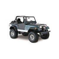 ▶︎ Vente de pièces détachées pour Jeep CJ