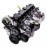 Jeepstock gamme de pièces détachées moteur Jeep Wrangler CJ 1976-1986