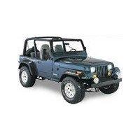 Pièces Jeep Wrangler YJ 1987-1995