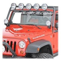 Eclairage LED Jeep Wrangler YJ