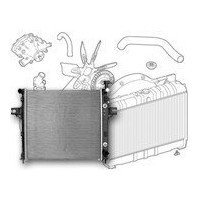 Refroidissement & Chauffage Jeep Wrangler YJ 2,5L