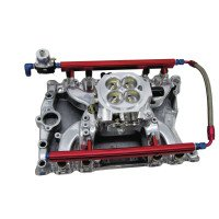 Admission Injection  Jeep Wrangler YJ 2,5L