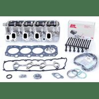 Refroidissement & chauffage Jeep Wrangler YJ 4,0L