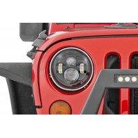 Eclairage Led Jeep Wrangler TJ