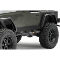 Accessoires Carrosserie Jeep Wrangler TJ