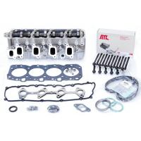 ▷ Pièces détachées moteur 2,5L  Jeep Wrangler TJ de 1997 à 2002