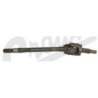 Refroidissement & Chauffage Jeep Wrangler TJ 4,0L