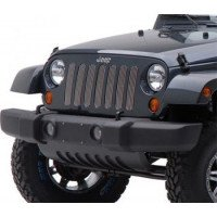 Carrosserie avant Jeep Wrangler TJ