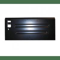Carrosserie arriere Jeep Wrangler TJ