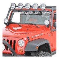 Eclairage LED Jeep Wrangler JK