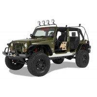 Accessoires Exterieur Jeep Wrangler JK