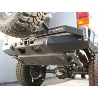 Attelage Jeep Wrangler JK