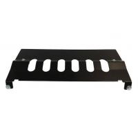 Carrosserie avant Jeep Wrangler JK