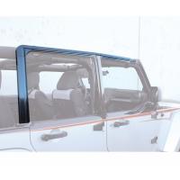 Carrosserie arriere Jeep Wrangler JK