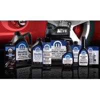 Lubrifiant d'origine Mopar/Jeep® distribué par Jeepstock