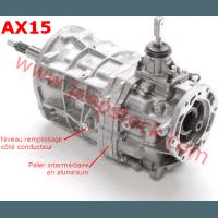 ▶︎ Pièces Boites de vitesse Jeep Cherokee XJ   Manuelle AX-15