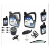 ▷ Huile et filtre pour Jeep Grand-Cherokee WJ moteur 4,7L V8 essence