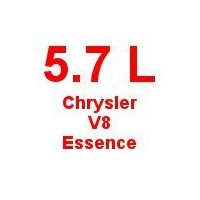 Entretien XK 5,7L Essence