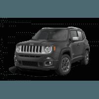▷ Vente de pièces détachées pour Jeep Renegade