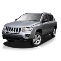 ▷ Gamme d'accessoires pour Jeep Renegade