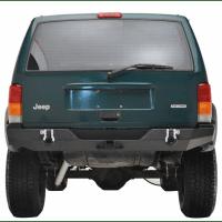 Carrosserie arriere Jeep Cherokee XJ