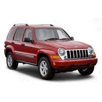 ▷ Vente de pièces détachées pour Jeep Cherokee KJ de 2002 à 2007