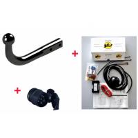 Accessoires pour Jeep Cherokee KJ 2002-2007