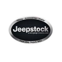 Accessoires tout-terrain pour Jeep Cherokee KJ 2002-2007