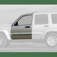 Carrosserie avant Jeep Cherokee KJ