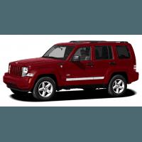 Pièces Jeep Cherokee KK