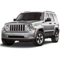 Accessoires pour Jeep Cherokee KK 2008-2013