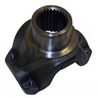 Accessoires Carrosserie Jeep Cherokee KK