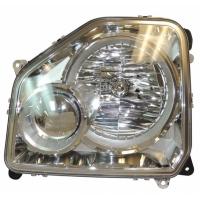 Carrosserie arriere Jeep Cherokee KL