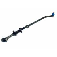 Gamme d'accessoires pour Jeep Compass MK 2007-2017