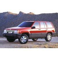 ▶︎ Vente de pièces détachées pour Jeep Grand-Cherokee ZJ
