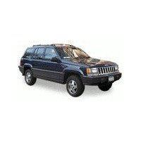 Ampoules Jeep Grand Cherokee ZJ